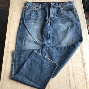 Lucky Brand | Hand Crafted | Men's | W 38 L 32 |
